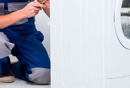 Elektriker med hvidevareservice i Jægerspris